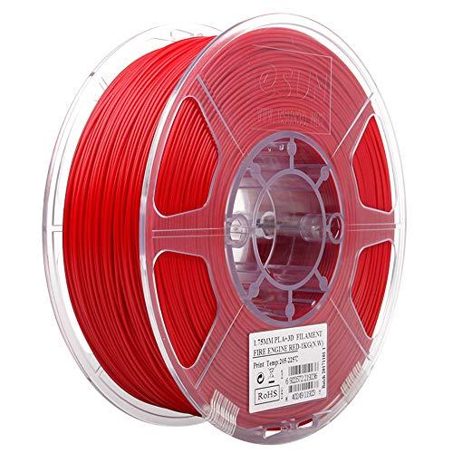 Filamento PLA 1.75mm 1kg COLOR FOTO-1 IMP 3D [7846LFNB]