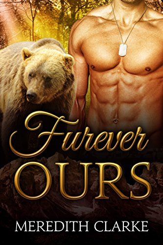 Furever Ours (Furever Series Book 4) by [Clarke, Meredith, Wolf, Terra]