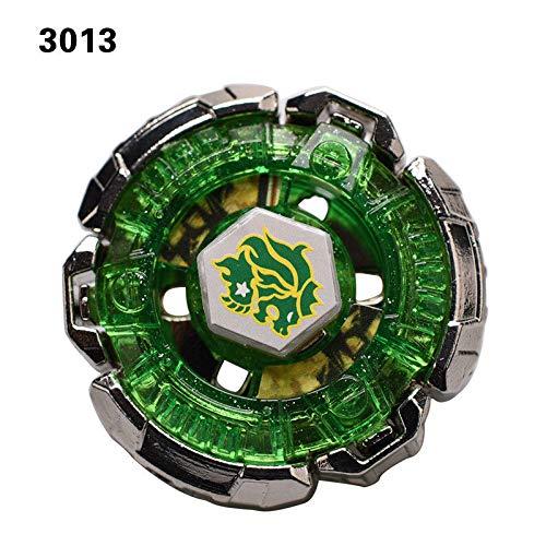 FidgetGear BB106 Beyblade Fusion Metal Fight 4D Spinning Top Toys + Launcher from FidgetGear