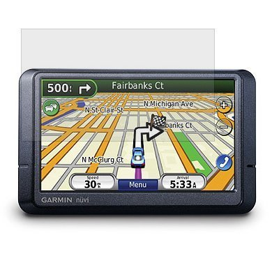 "Universal 4.3"" GPS Screen Protector for Magellan Roadmate 1140, 1430, 1412, 1400, Magellan Maestro 4370, 4350, 4250, 4220, 4210, 4200, and many more."