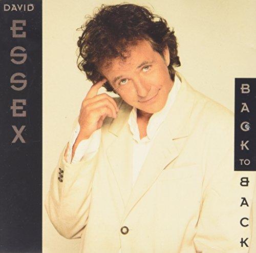 DAVID ESSEX - Back To Back By David Essex - Zortam Music