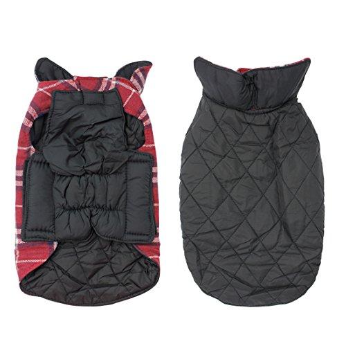 Reversible Waterproof Vest - 5