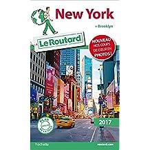 NEW YORK 2017 + PLAN DE VILLE
