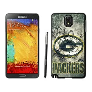 Samsung Note 3 Protective Cover Case Green Bay Packers 30_Samsung Galaxy Note 3 N900A N900V N900P N900T Case_23581 Kimberly Kurzendoerfer