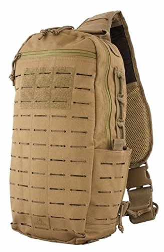Red Rock Outdoor Gear Raider Sling Pack Coyote by Red Rock Outdoor Gear