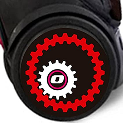 Adhesivos Nikidom Roller Wheel Sticker Mechanic