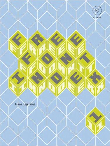 Free Font Index 1 (Agile Rabbit Editions) (No. 01)