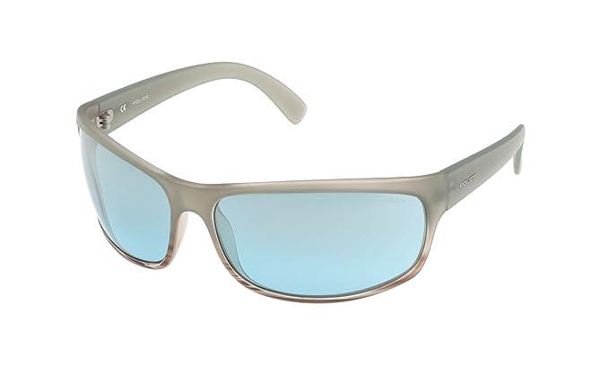 Police - Gafas de sol Deportivas S1863 Spectrum 1