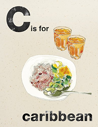 C is for Caribbean by Quadrille