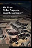 The Rise of Global Corporate Social Responsibility: Mining and the Spread of Global Norms (Business and Public Policy)