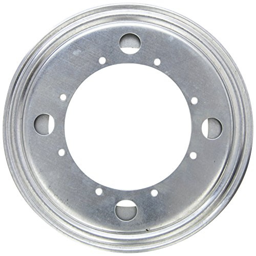 Round Bearings, 9', 5/16' Thick, 750-lb.Capacity