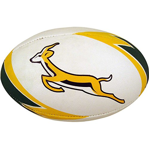 South Africa Rugby Ball (Rugby Springboks Africa South)