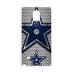 US Unique stars Cell Phone Case for Samsung Galaxy Note4 WANGJING JINDA