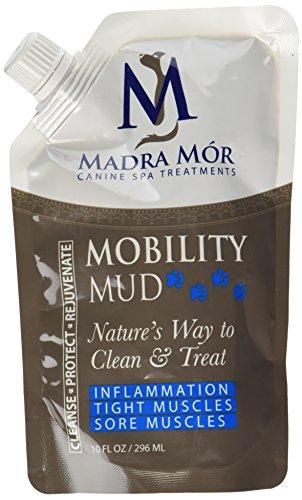 Madra Mór Canine Spa Treatment Mobility Mud, 10 oz, by (Madras Tissue)