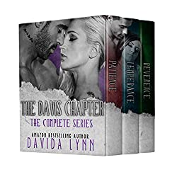 The Davis Chapter, the Complete Series