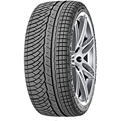 Michelin Pilot Alpin PA4 Winter Radial Tire -255/35R19 96V