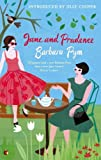 Jane And Prudence by Barbara Pym front cover