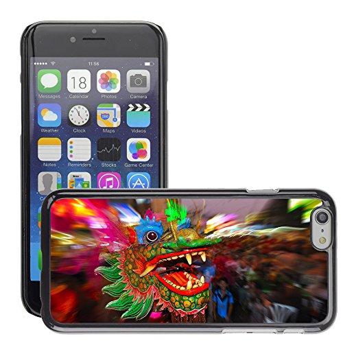 "Premio Sottile Slim Cassa Custodia Case Cover Shell // V00001623 bangkok Dragon // Apple iPhone 6 6S 6G 4.7"""