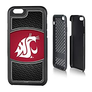 Washington State Cougars iPhone 6 & iPhone 6S (4.7 inch) Rugged Case Prime NCAA