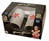 Rubie's Costume Co. Women's Wonder Woman Rhinestone Cuffs