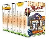 #8: Destination: Murder: A Travelogue of Cozy Mysteries