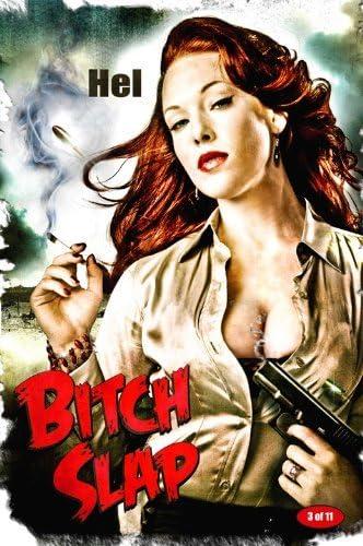 Bitch Slap – Póster de la película M (11 x 17 pulgadas – 28 ...