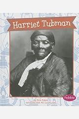 Harriet Tubman (Great Women in History) Library Binding