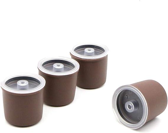 Amazon.com: Filtro de café recargable para taza de café ...