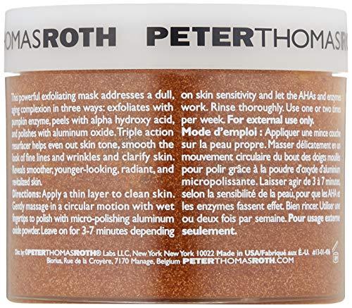 Peter Thomas Roth Pumpkin Enzyme Mask, 5 Fl. Oz. by Peter Thomas Roth (Image #5)