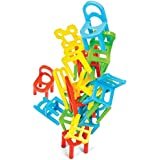 Tobar Chair Stack Games