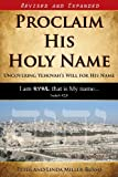 Proclaim His Holy Name, Peter Miller-Russo and Linda Miller-Russo, 0983363307