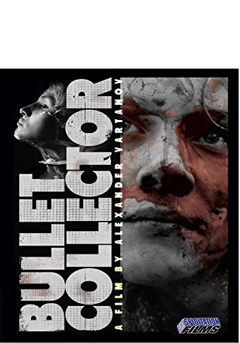 bullet collector - 3