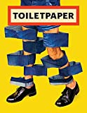img - for Toilet Paper: Issue 14 book / textbook / text book