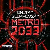 Metro 2033 (Metro 1) | Dmitry Glukhovsky