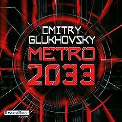 Metro 2033 [German Edition]