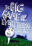 The Big Game of Everything, Chris Lynch, 0060740345
