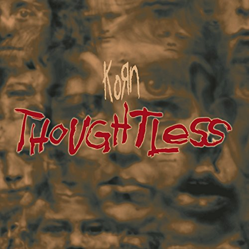 Thoughtless (Remixes) - EP [Clean]