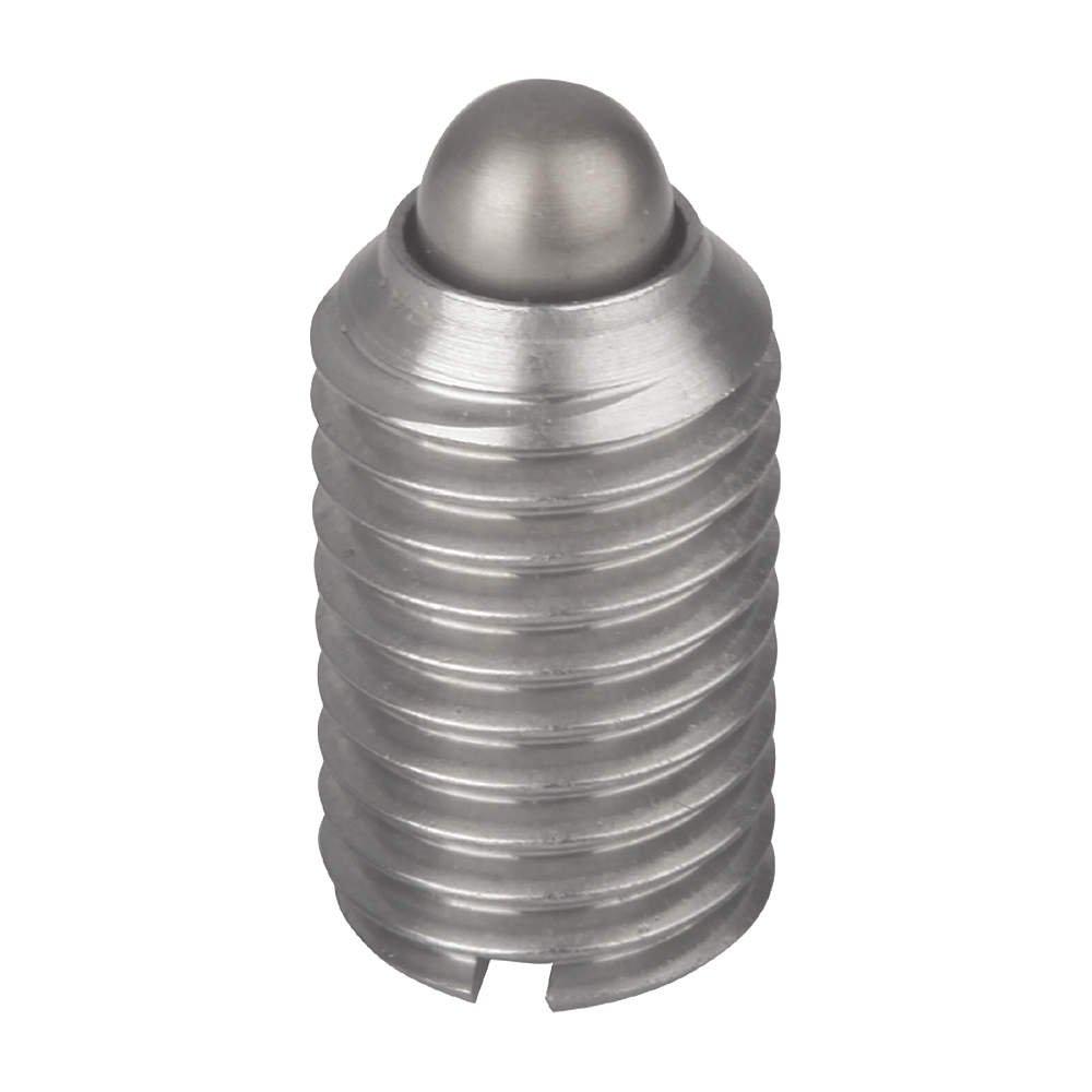 TE-CO - 69503X01 - Plunger, S.S, 35/64inL, M6x1.0, 1.58 lb., PK5 by TE-CO