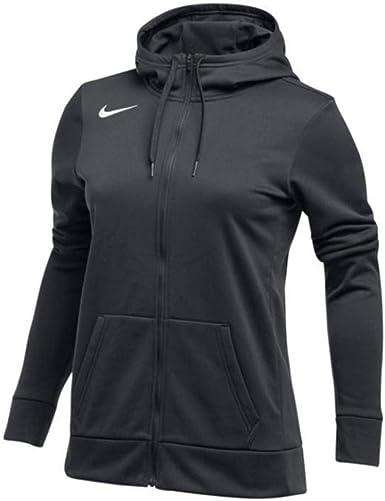 Nike Women's Thrma All Time Full Zip Hoodie