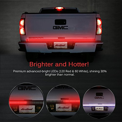 MICTUNING-60-Inch-2-Row-LED-Truck-Tailgate-Light-Bar-Strip-RedWhite-Reverse-Stop-Turn-Signal-Running-for-SUV-RV-Trailer