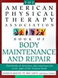 The American Physical Therapy Association Book of