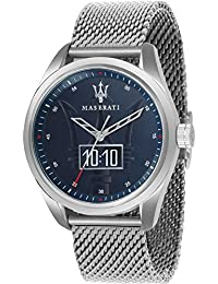 Maserati traguardo R8853112002 quartz watch