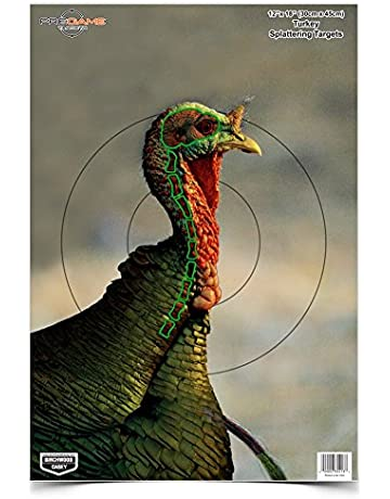 Archery Targets Amazon Com