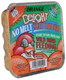 C and S Products Orange Delight, 12-Piece, My Pet Supplies