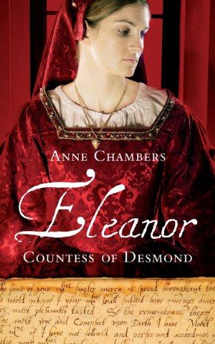 book cover of Eleanor: Countess of Desmond