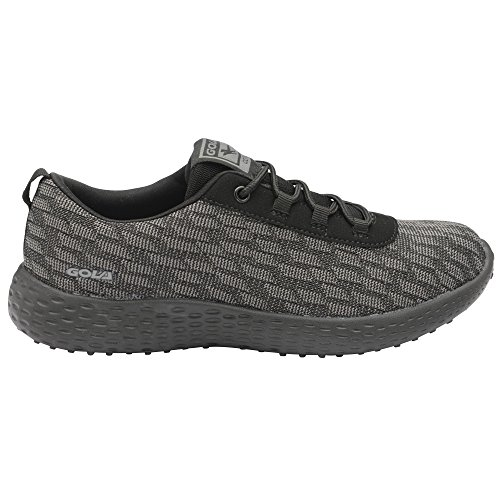Shoes Women's Black Izzu Fitness Gola Grey wRqSt06