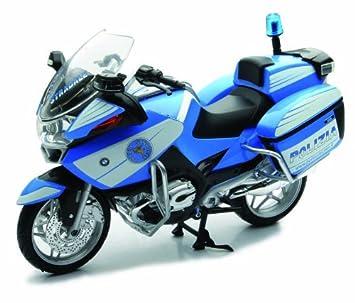 Newray - Maqueta de Motocicleta, 1:12 (43173): Amazon.es ...