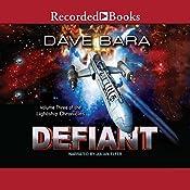 Defiant   Dave Bara