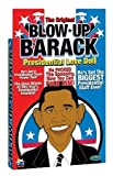 Pipedream Products Blow-Up Barack Presidential Love Doll - LIMITED TIME Spring Sales Event ($30 Value) & FREE Priority Mail Upgrade