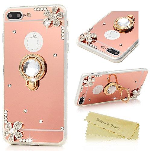 iPhone 7 Plus Case, iPhone 8 Plus Case (5.5), Mavis